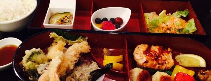 Kabuki Japanese Restaurant is one of Toronto - Sushi & other Japanese.
