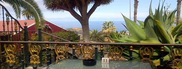 Casa Lercaro is one of Museos de Tenerife.