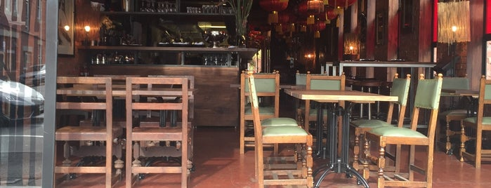 Susie Wong is one of fresh new places in melbourne!.