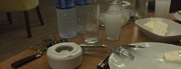 lamazzi kafe is one of Ademさんのお気に入りスポット.