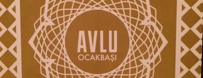 Avlu Ocakbaşı is one of İstanbul.