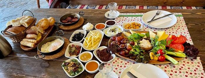 Nar Ağacı is one of Gidilecek Mekanlar İstanbul.