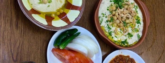 مطعم الاسرة is one of Amman.