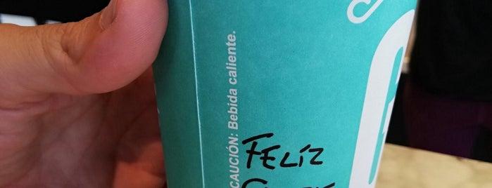 Cielito Querido Cafe is one of Querétaro.