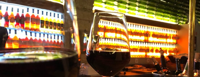 By the Wine - José Maria da Fonseca is one of Lisboa.