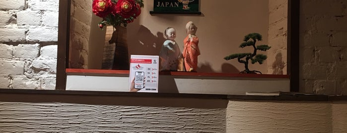 Накатика is one of To visit.