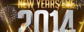 The Park Central San Francisco is one of New Years Eve 2014 Parties.