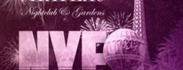Chateau Nightclub & Rooftop is one of New Years Eve 2014 Parties.