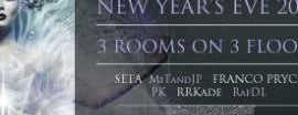 FIVESIXTY is one of New Years Eve 2014 Parties.