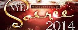 JW Marriott Chicago is one of New Years Eve 2014 Parties.