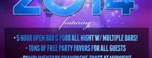 Tru Hollywood is one of New Years Eve 2014 Parties.