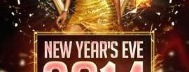 Hilton is one of New Years Eve 2014 Parties.