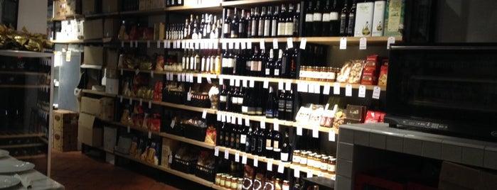 Mercato Bar Delikatesy is one of To do list.