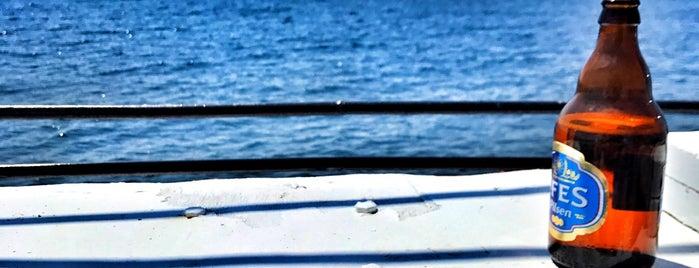Marmara Denizi is one of 🌼kedi-delisi🌼さんのお気に入りスポット.