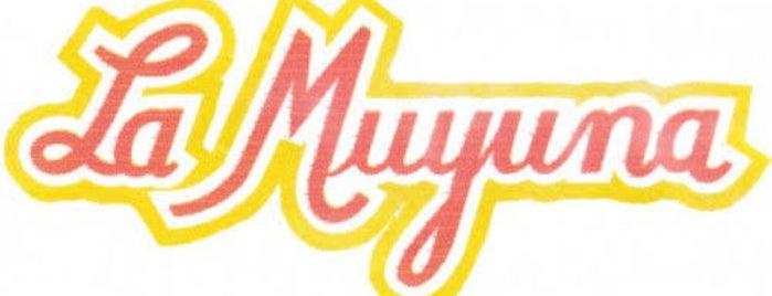 Heladería La Muyuna is one of Iquitos.