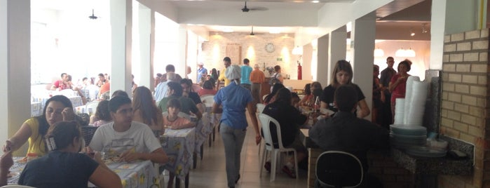 Dona Fiinha Restaurante is one of Locais salvos de Luísa.