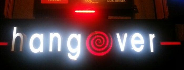 Hangover is one of gazi kadınlar sokağı.