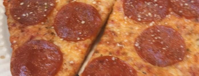Jo-Jo's Pizza is one of rva.