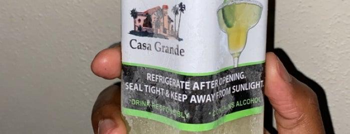 Casa Grande is one of Lugares guardados de Liam.