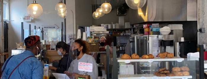 Whisk Bakery is one of rva.