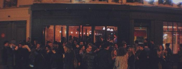 Bespoke is one of Paris.
