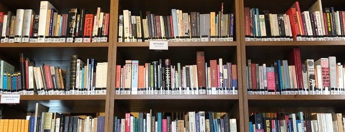 Tarih Edebiyat Sanat Kütüphanesi is one of M.Metin 님이 좋아한 장소.