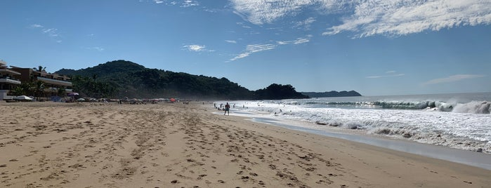 Playa San Pancho is one of Mexico.
