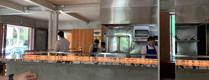 Restaurante Vera is one of CDMX.
