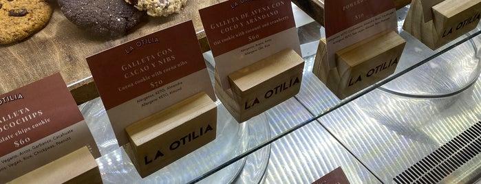 La Otilia is one of Food Morning 🥞✨💖.