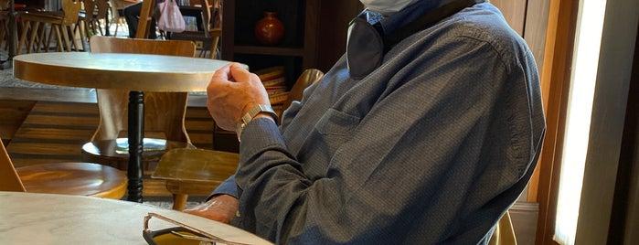 Cafe Michelena is one of Posti che sono piaciuti a Jorge.