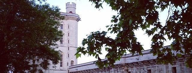Saint-Ouen is one of Fransa - Paris 🗼.