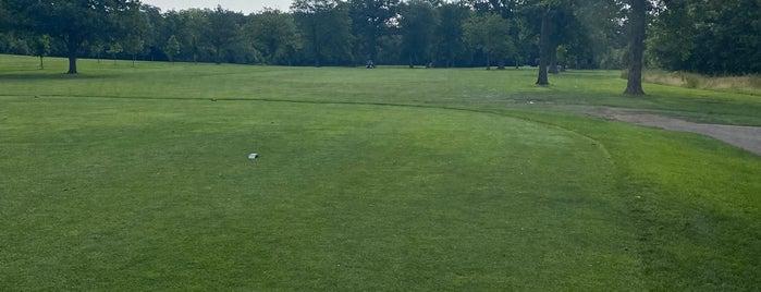 Chick Evans Golf Course is one of Birdie ( Worldwide ).