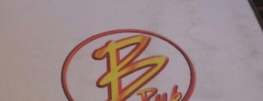 Barrueto's Bar is one of Posti che sono piaciuti a ᴡ.