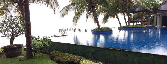Padmasari Resort Lovina is one of Lieux qui ont plu à Guillaume.