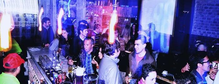 Bodega Pepe Gaucho #Underground is one of Morelia Drinks.