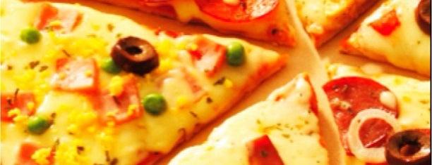 Loppiano Pizza is one of Lugares favoritos de Erika.