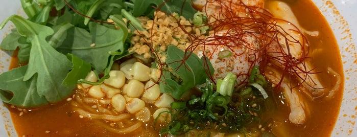 Asuka Ramen & Poke is one of Colorado Eats.