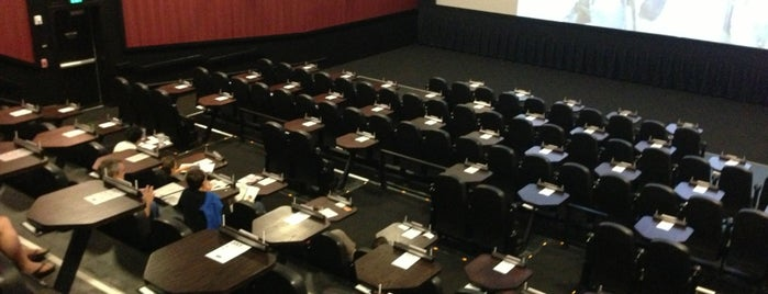 Alamo Drafthouse Cinema is one of SXSW Austin 2012.