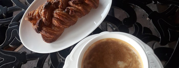 Grusha is one of Coffee & desserts in Kyiv.