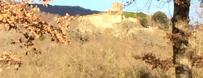 Castello Di Gressa is one of Castelli Italiani.