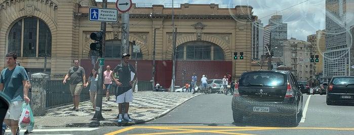 Mercado Municipal De São Paulo is one of Sao Paulo.