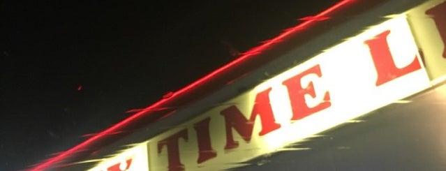 Party Time Liquor is one of Shaun 님이 좋아한 장소.