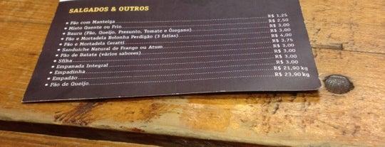 A Toca - Frios & Café Mercearia is one of Senhas wifi Curitiba.