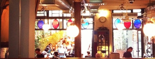 Ara Kafe is one of Istanbul | Cafes.
