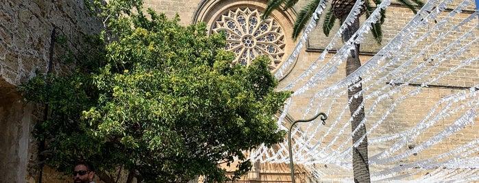 Església Sant Jaume is one of Mallorca List.