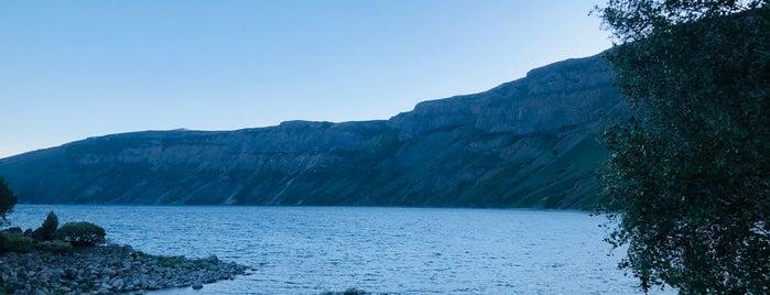 Nemrut Krater Gölü is one of Hakanさんの保存済みスポット.