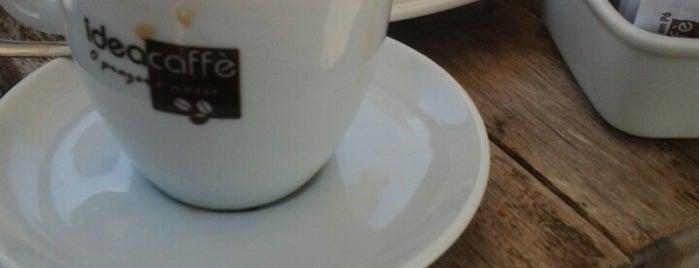 Allegro Caffé is one of Coffee & Tea.