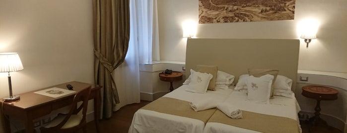 Hotel Palazzo Vitturi is one of Locais curtidos por Julia.