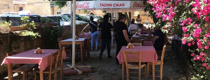 Saraba Cyprus Traditional Meals is one of Cypress Hill.