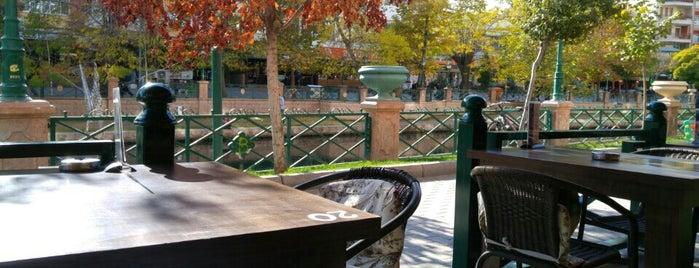 Adımlar Kitap & Kafe is one of Kitap Café'ler.